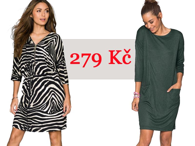 Letní šaty výprodej  70c2e9b5da