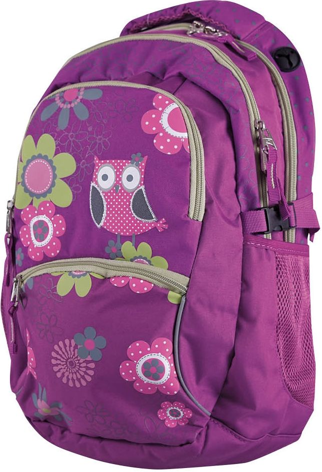 b22eb5f9993 Batoh Stil Owl