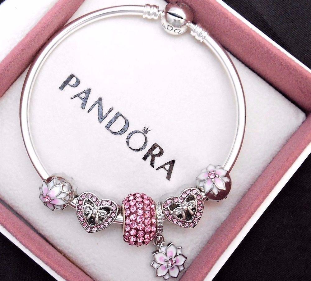 Pandora - akce kup 3, zaplať 2 | ToSeVyplatí