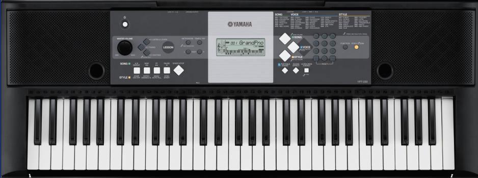 digit ln keyboard yamaha super cena v lidlu tosevyplat. Black Bedroom Furniture Sets. Home Design Ideas