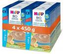 Mléčná kaše HIPP Bio 4x450 g | Alza