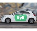 Bolt - jízda po Olomouci zdarma  | BOLT