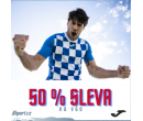 JOsport.cz - sleva 50% na veškeré oblečení | Josport.cz