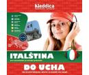 Italština do ucha, audiokniha | Alza