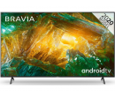 4K Smart TV, 139cm, Android SONY 8 | Expert.cz