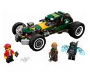 LEGO Hidden Side, od 7 let, 244 dílů | MoreLega.cz