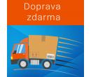 Doprava zdarma na malé a střední elektro | Okay