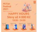 4 mobily Xiaomi za výhodné ceny | Smarty