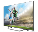 4K Smart TV, 139cm, HDR, Hisense | ExtremeDigital