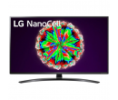4K Nanocell TV, Smart, 164cm, LG | LGshop.cz