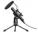 Mikrofon pro streamery Trust Velica    Czc.cz