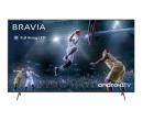 4K Smart TV, Android, 139cm, SONY9   Datart