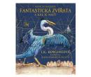 Fantastická zvířata, J. K. Rowlingová | Albatrosmedia.cz