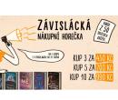 10 knih za 990 Kč | KnihyDobrovsky