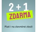 Protrenink.cz - akce 2+1 zdarma   Protrenink.cz