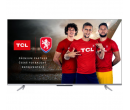 4K TV, Android, 139cm, Atmos, TCL   Czc.cz