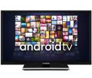 HD ready Smart TV, T2, Android, 60cm, Hyundai   Alza