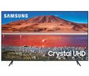 4K Smart TV, HDR, 139 cm, Samsung | ExtremeDigital