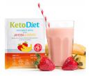 Proteinové nápoje 7 porcí - 8 příchutí   KetoDiet.cz