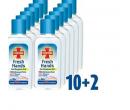 12x 50 ml antibakteriální gel Lysoform | Alza