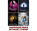 4 knihy za cenu 2 - autoři Králová, Kristl | Nectes-Nevis.cz