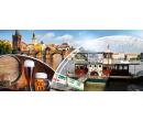 Hodinová PLAVBA centrem Prahy včetně nápoje!  | Hyperslevy