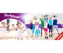 Příměstský týdenní TANEČNÍ TÁBOR pro děti  | Hyperslevy
