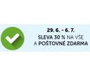 Všechny knihy se slevou 30% + doprava zdarma | Albatrosmedia.cz