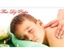 45 min Kurz - Masáž dětí od 7 do 14 let | Dukatky