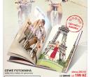 Fotoknihy z vašich prázdnin - sleva 200 Kč | Rossmann