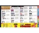 19 slevových kuponů do obchodů v Olomouc CITY | Olomouc CITY