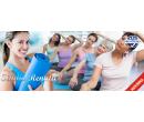 10× 60 minut cvičení pro ženy středního věku | Hyperslevy