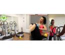 Lekce cvičení na Power Plate s osobním trenérem | Slever