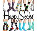 Happysocks - sleva 40% + doprava zdarma na vše | Happysocks.com