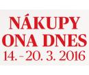 Nákupy Ona Dnes jaro 2016 - vše | iDnes.cz