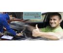 Dekarbonizace palivové nebo sací části motoru! | Slever