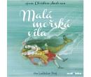 Audiokniha Malá mořská víla | Audioteka