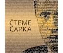 Audiokniha 6 povídek od Karla Čapka | Audioteka