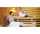 60 min. privátní sauny s vonnými esencemi pro 2    Slevomat