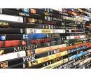 8 filmů na DVD zdarma | Arara