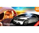 Tónování autoskel speciálními fóliemi | Hyperslevy