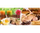 Masáž - klasická, bambusová, čokoládová, medová.. | Slever