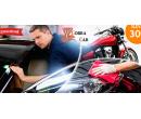 Ekologické ruční čištění vozů a motocyklů  | Hyperslevy