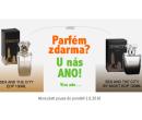 Parfém v hodnotě 460 Kč zdarma k nákupu | Prodejparfemu.cz