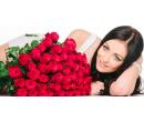 Kytice čerstvých růží Red Naomi - 15 ks | Slevomat