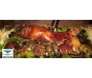 Rožněné sele s donáškou - 20 kg | slevyusteckykraj