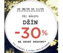 Promod - sleva 30% na nákup 2 kusů | Promod