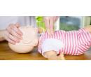 Přednáška První pomoc u kojenců a batolat   Slevomat
