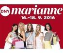 Dny Marianne podzim 2016 | DnyMarianne