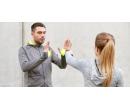 Reálný test sebeobrany | Slevomat